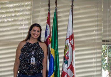Fernanda Galdino, Prefeita Regional da Penha abre canal de watts app para receber reivindicações dos munícipes