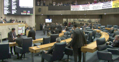 Câmara aprova em definitivo pacote de concessões de Doria