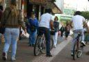 Pedestres e Ciclistas poderão ser multados por infrações de trânsito