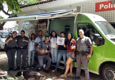 Base Comunitária de Vila Formosa – Jornada da Cidadania 2018