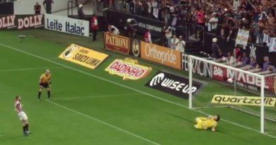 Corinthians vence o São Paulo nos pênaltis e enfrenta o Palmeiras na final