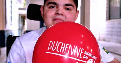 Sinais de alerta para a distrofia muscular de Duchenne